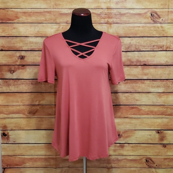 Faded Glory Tops - Blouse